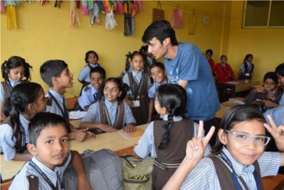 ADMA Social Outreach Program
