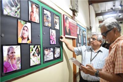 C4D students Photo Exhibition