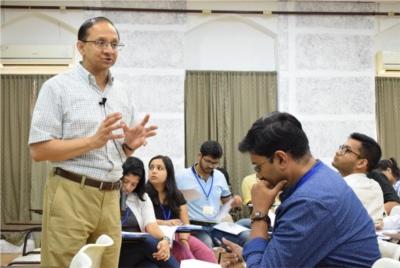 Innovation Management Workshop